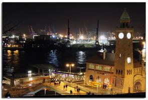 Image: Traveling Companions Hamburg